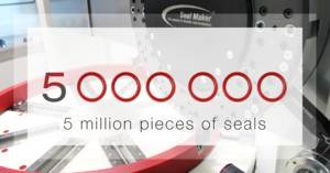 Seal Maker - 5mio seals